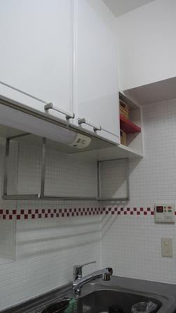 キッチン タイル 赤.JPG