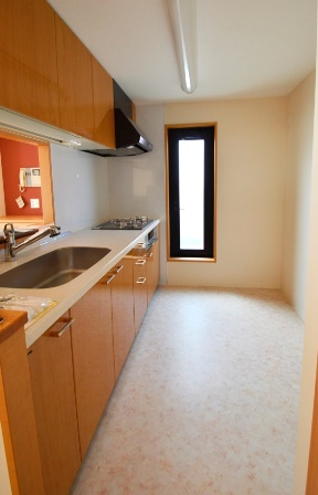 キッチン 内装 リフォーム20150525.JPG