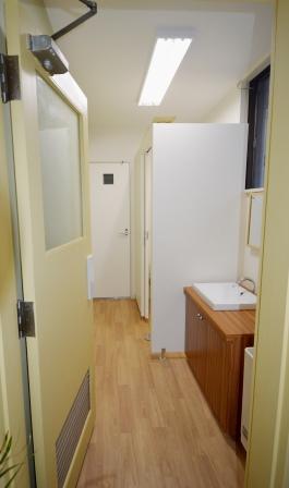 クリニック トイレ リフォーム 20150728.JPG