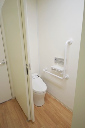 クリニック 仙台 トイレ リフォーム 20150728.JPG