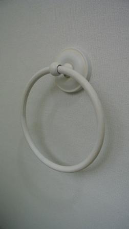 タオルリング ホワイト.JPG