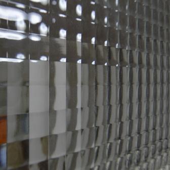 チェッカーガラス 造作窓 20151210.jpg