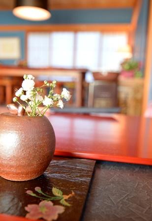 テーブル ディスプレイ コーディネート.JPG