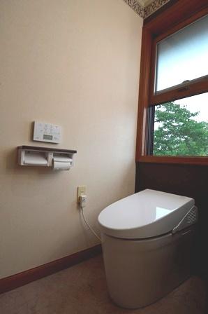 トイレ アフター ネオレスト .JPG