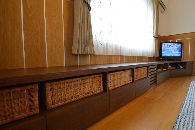ナラ突板塗装TVボード (2).JPG