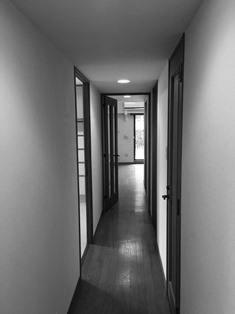 マンション リフォーム 廊下 20161024 (7).jpg