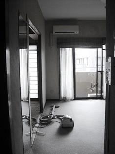 リビング マンション 施工前 20150428.JPG
