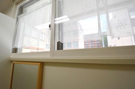 内窓 プラマード 店舗 20150728.JPG