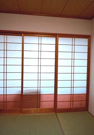 和室 リノベ ワーロン 貼り分け20150328.JPG