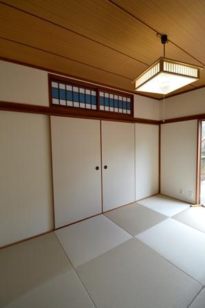 和室 半帖畳 灰桜.jpg