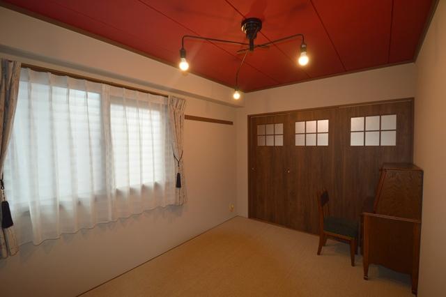 和室から洋室 マンション 仙台 (1).jpg