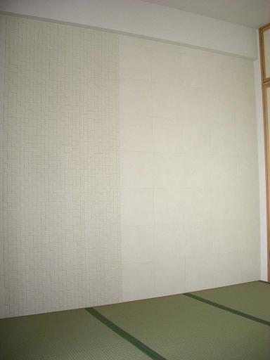 和室にエコカラット.JPG