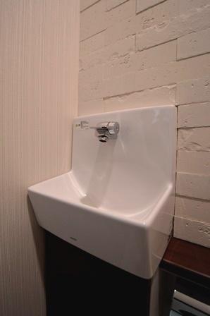 手洗い 壁付 別置き.JPG