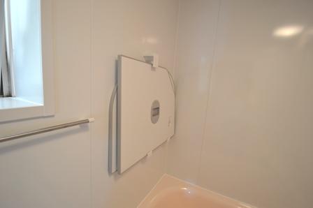 断熱ふた 浴室 ユニットバス .JPG