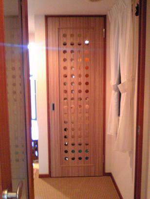 目黒邸 ドア.JPG