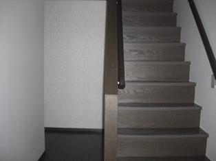 階段 ビフォ 施工前.JPG