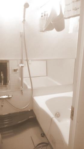 浴室 リフォーム Before 20190106.jpg